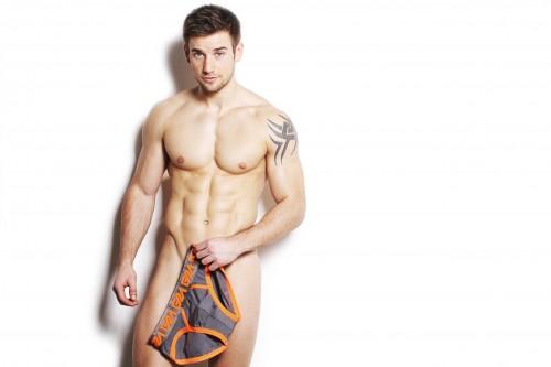 Dade briefs - Garçon Model Underwear