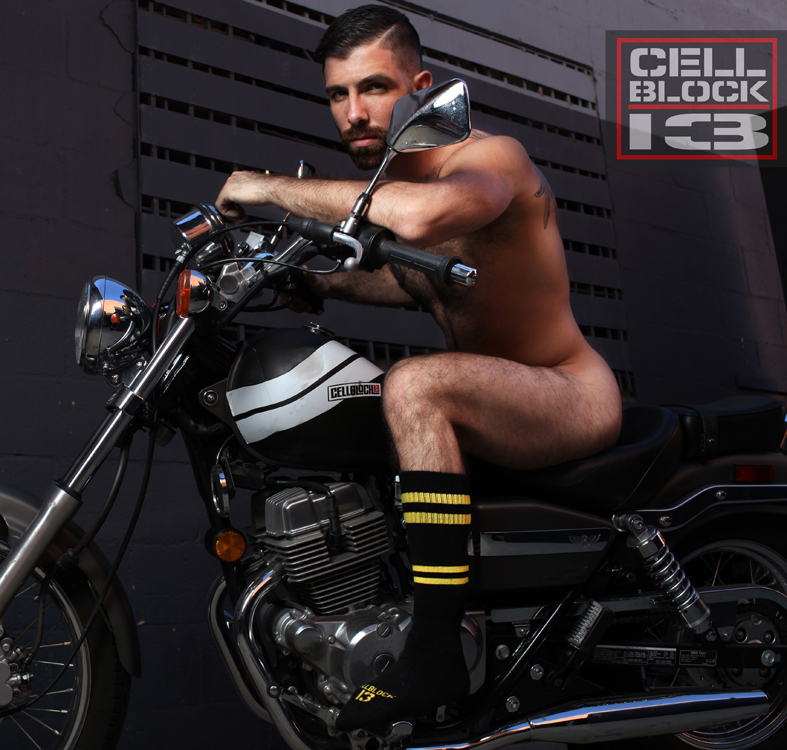 Brief Distraction featuring Joe Carrier in Cellblock 13