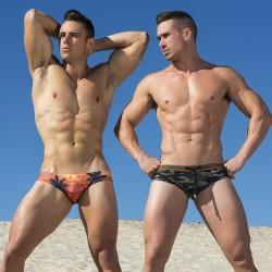 Hot New Swimwear from Marcuse