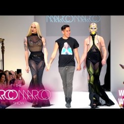 #MarcoMarcoShow – Collection Four NYFW