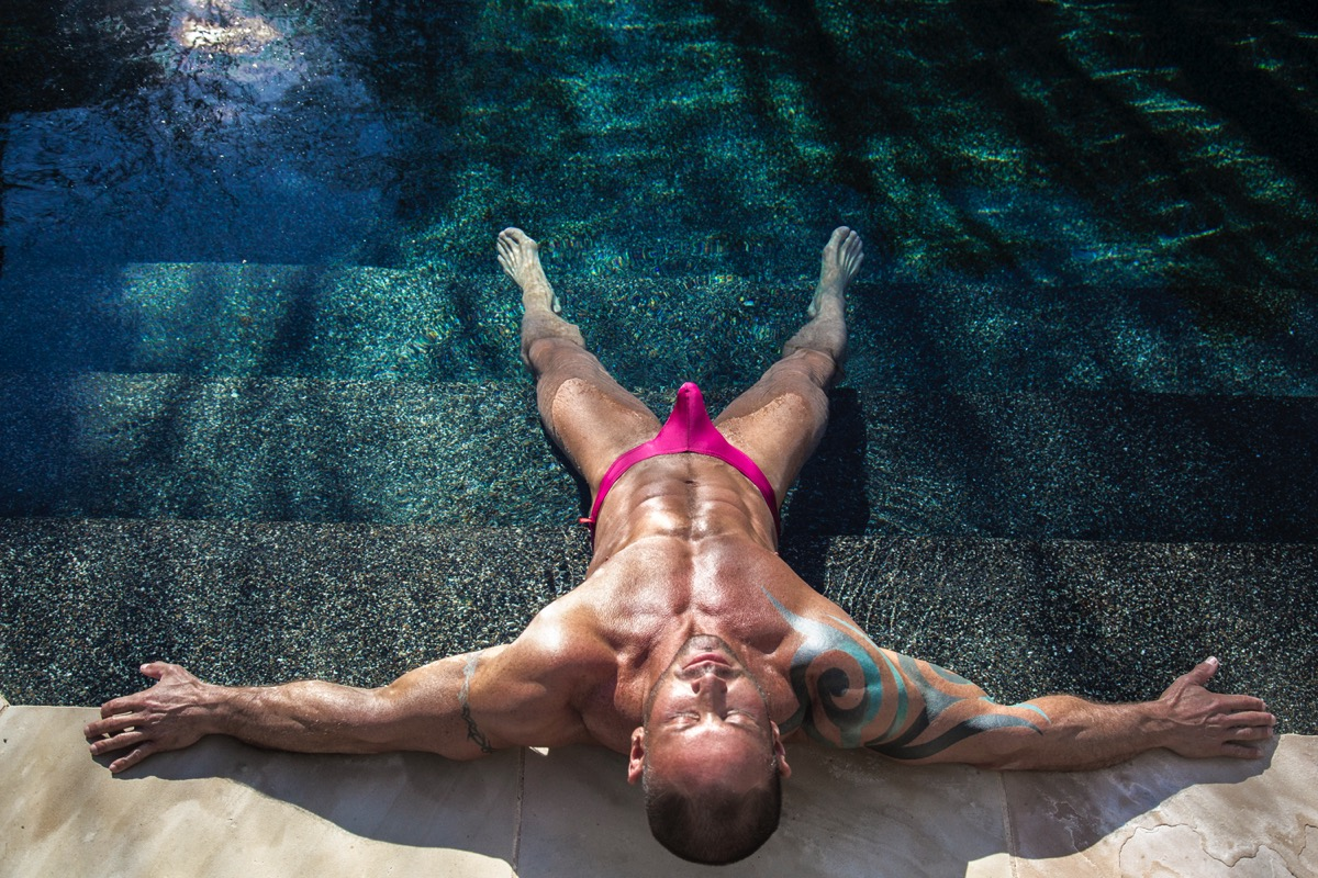 Own a Piece of Scott Cullens before its too late!