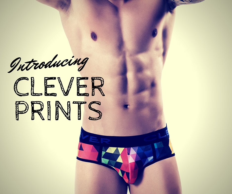 New Clever Prints are Awesome!