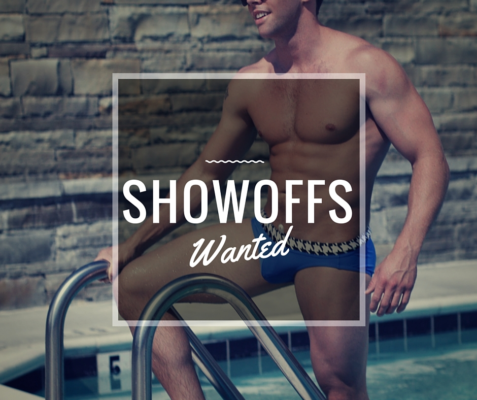 Show Offs Wanted!!
