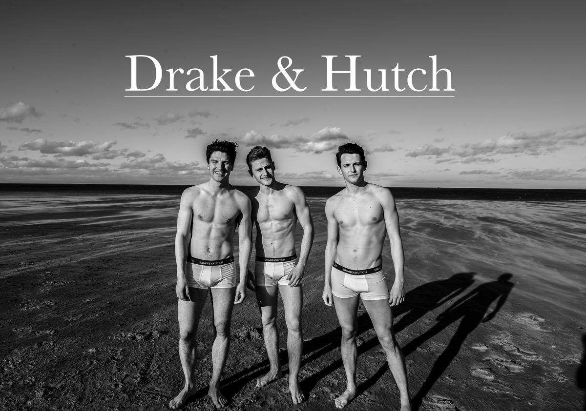 Drake & Hutch British Tailored Underwear