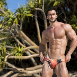New Marcuse 2015 Collection Pictures