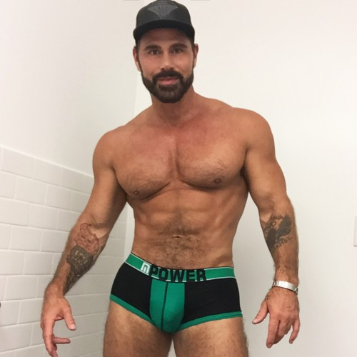 jack green 2
