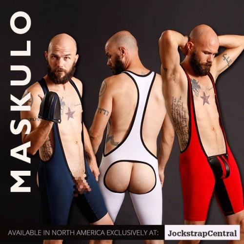 maskulo-wrestling-singlets