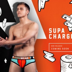 SupaWear releases SupaCharge