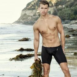 Armando Adajar shoots Ergowear Swimwear