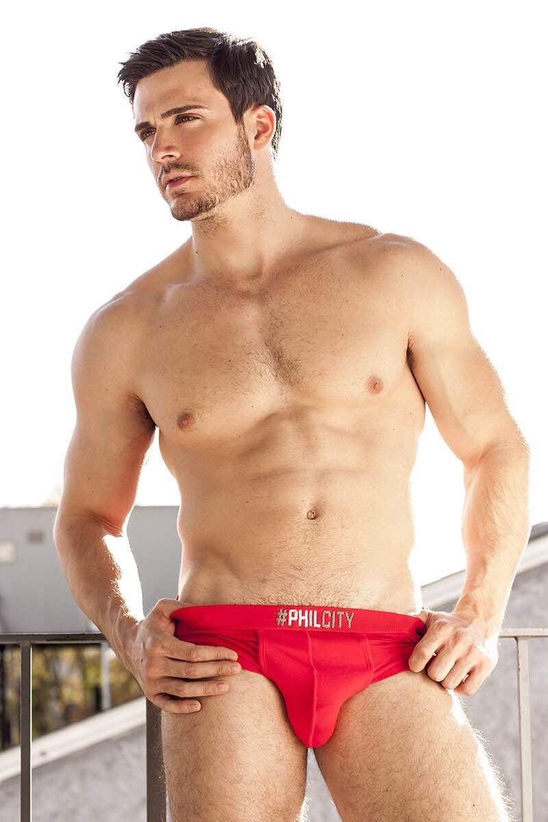 Brief Distraction featuring Philip Fusco's PhilCity