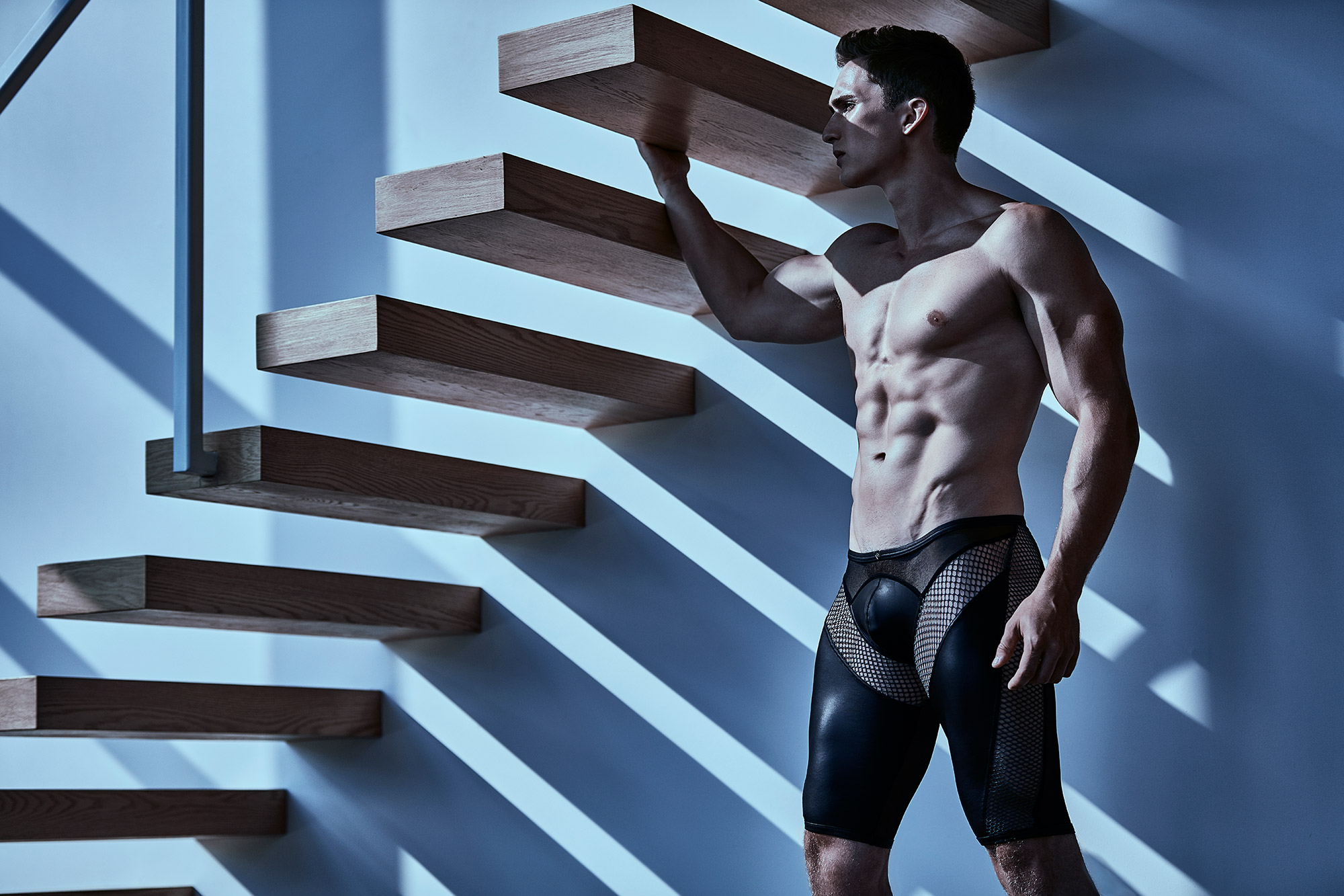 Dare to Wear the new Gregg Homme Speed