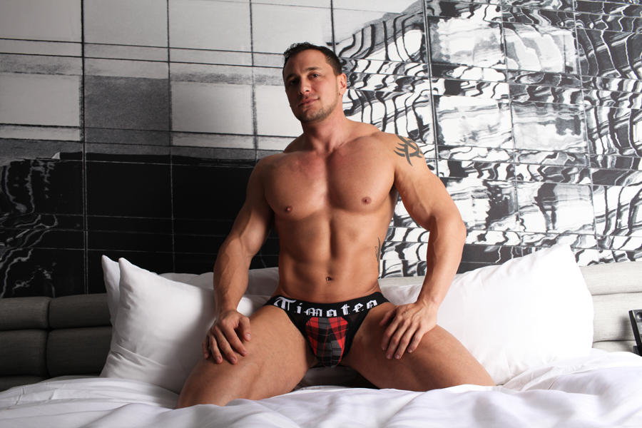 Timoteo Limited Edition Tartan Collection