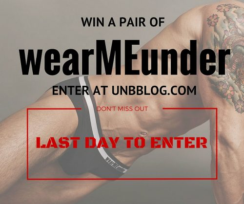LAST DAY TO ENTER