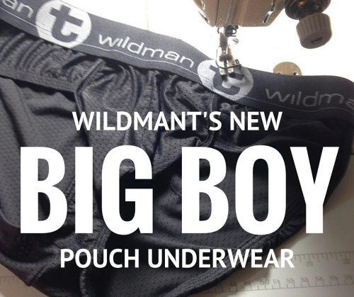 WildmanT's New