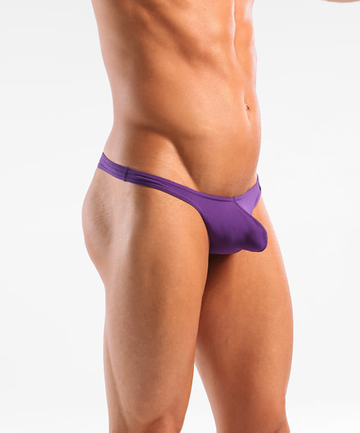 Underwear 101: How to Get Started with Thongs