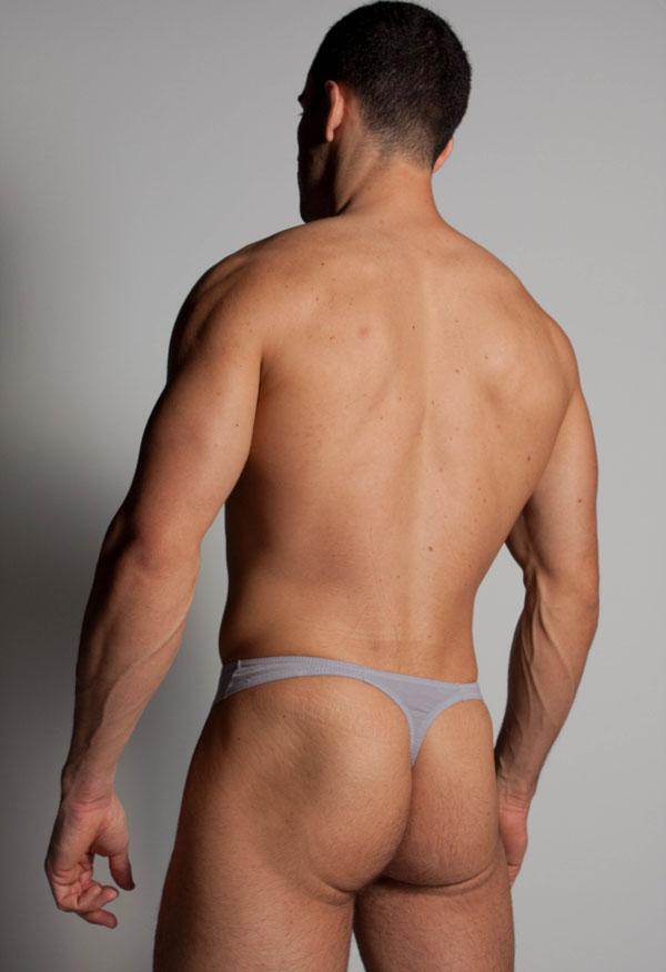 Girls In Thong Underwear Naked