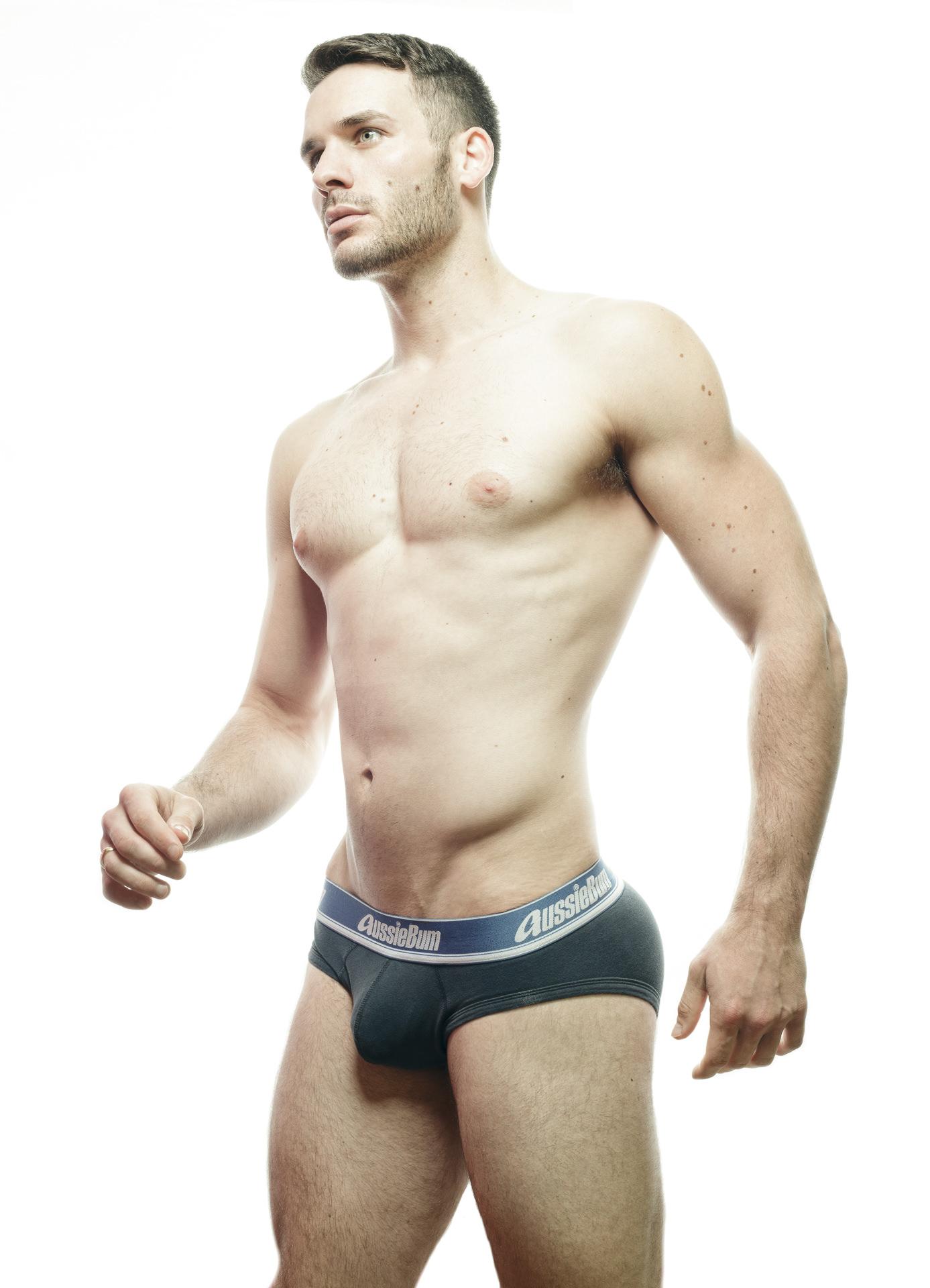 Up and Coming Model Profile - Matt Josbena