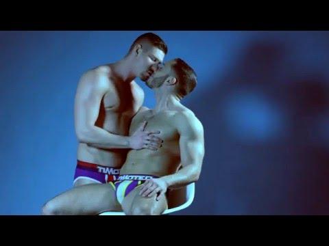 Timoteo Shadow and Magnitude Underwear 2016