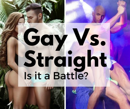 Gay Vs.
