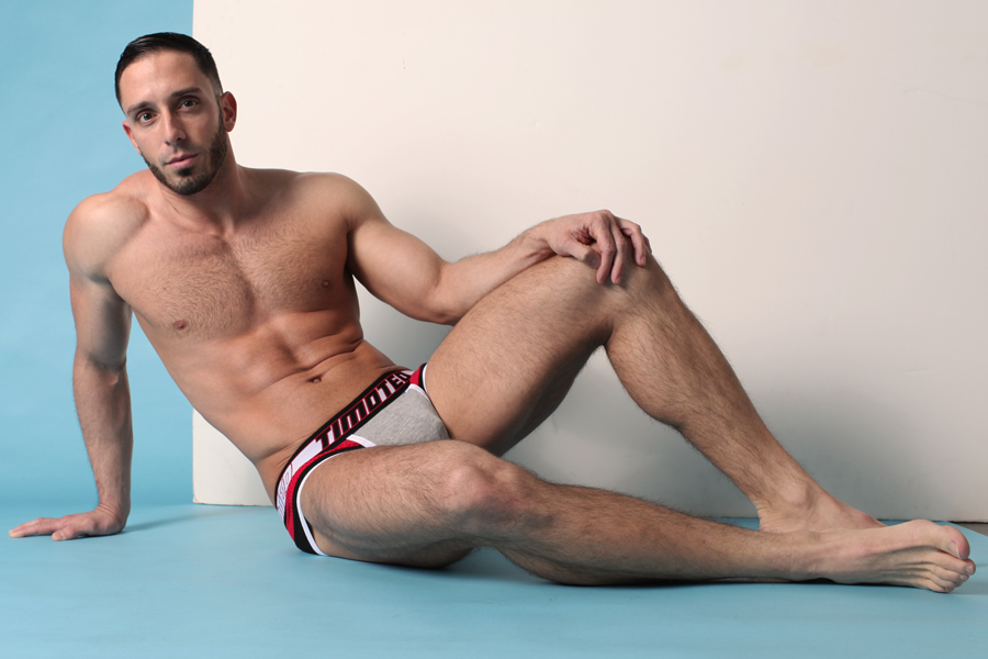 Bo and Rob in Timoteo Shadow and Magnatude Collections