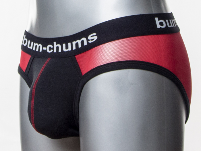 Get some Kink in Time for Valentine's Day from Bum-Chums