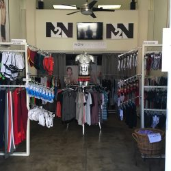 UNB Visits the N2N Bodywear Warehouse Sale