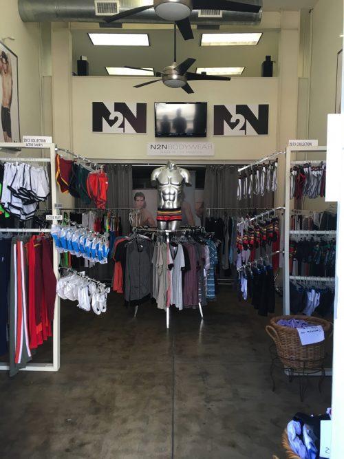 N2N Sale Front