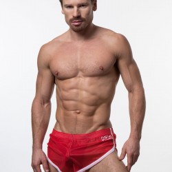 N2N Bodywear releases new Euro Split Shorts