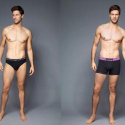 DIM Underwear – A Brand You Should Know
