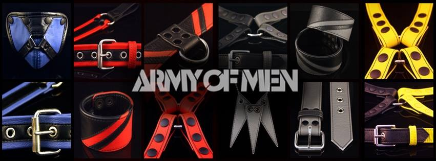 ARMY of MEN Banner