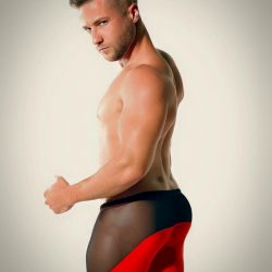 Brief Distraction featuring Cheapundies.com & Colby Melvin