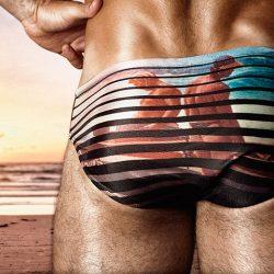 Swimwear Sunday – aussieBum Shutter