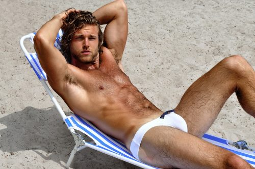 MARCUSE Tropical white 5