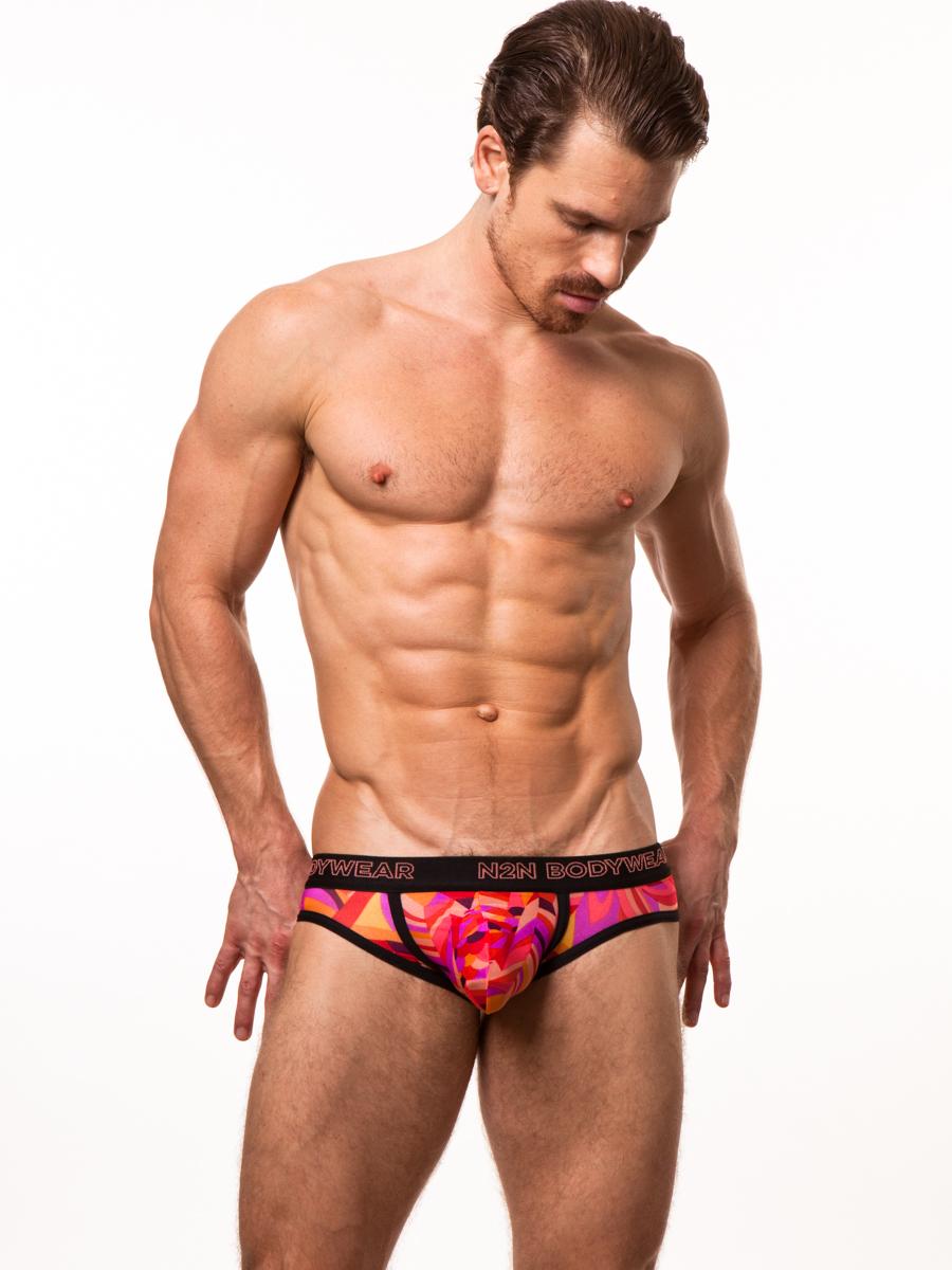 New N2N Bodywear Underwear