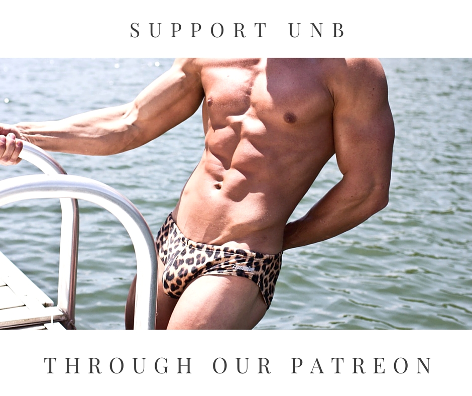 Your Underwear Gives you Support, Give UNB Support