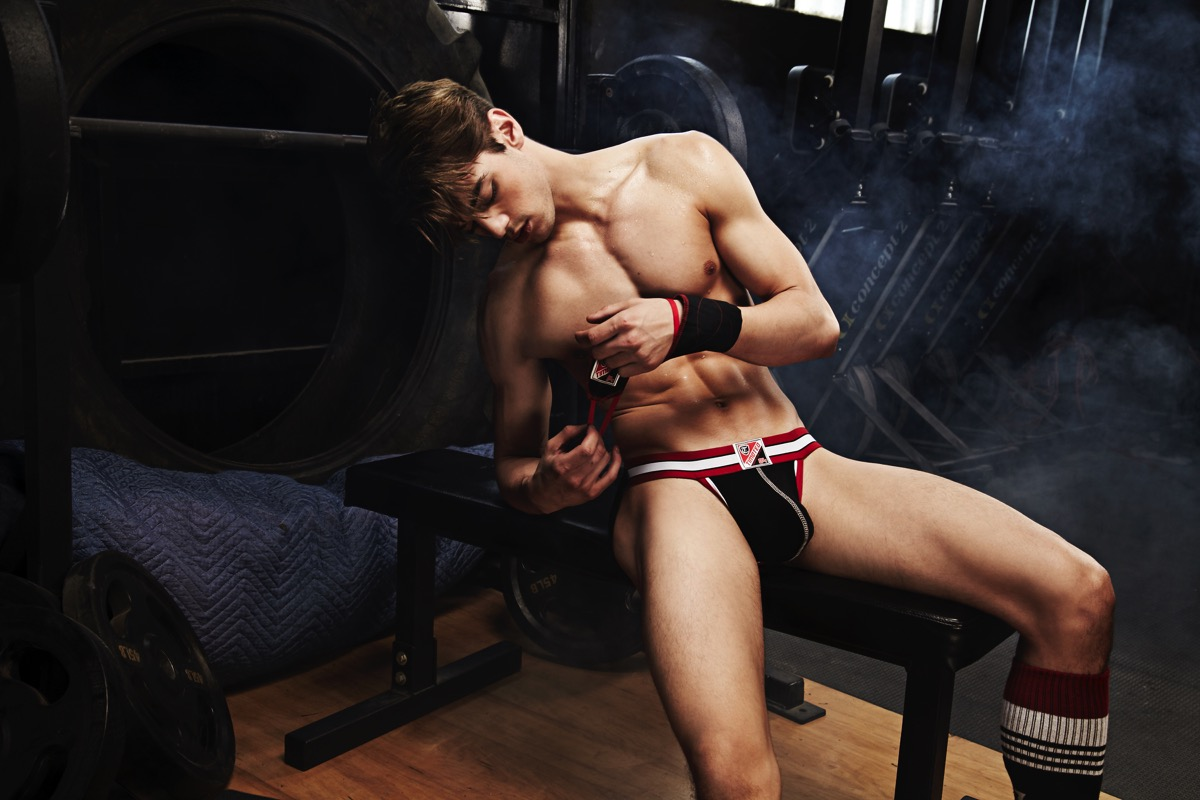 Get a New Style with Timoteo's 84 Collection