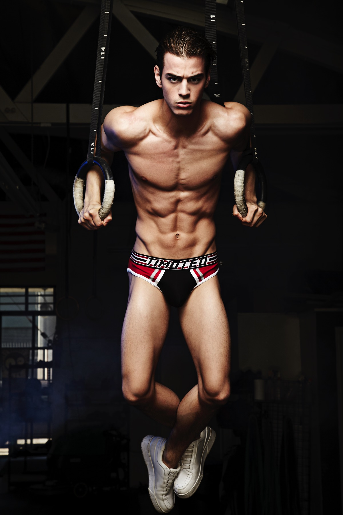 Timoteo featuring Scott Gardner by Photographer Allen Zaki ...