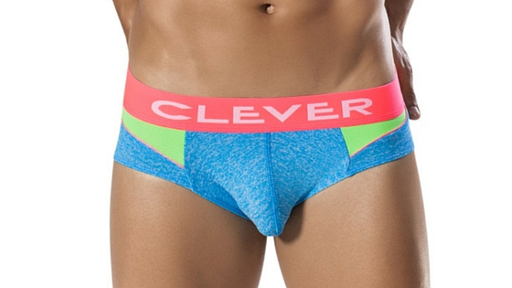 Review Clever Neon Tree Brief