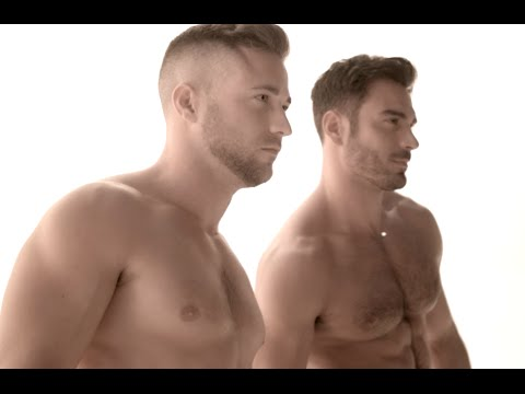 Behind the scenes with Rodiney Santiago and Colby Melvin CheapUndies
