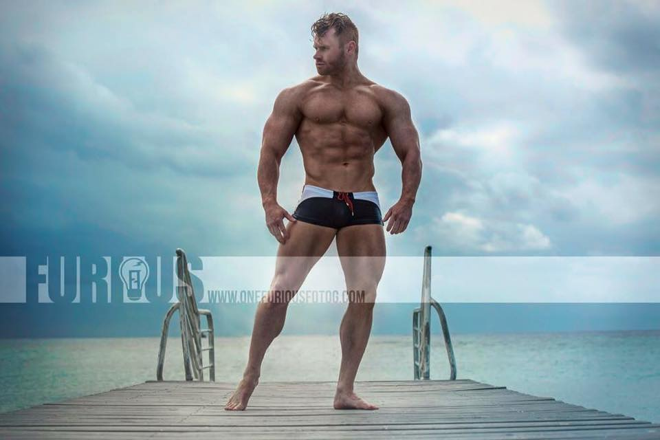 Brief Distraction featuring Furiousfotog and Caylan Hughes