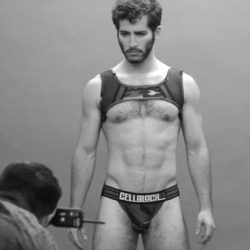 CELLBLOCK13 – PHOTO SHOOT SS2016