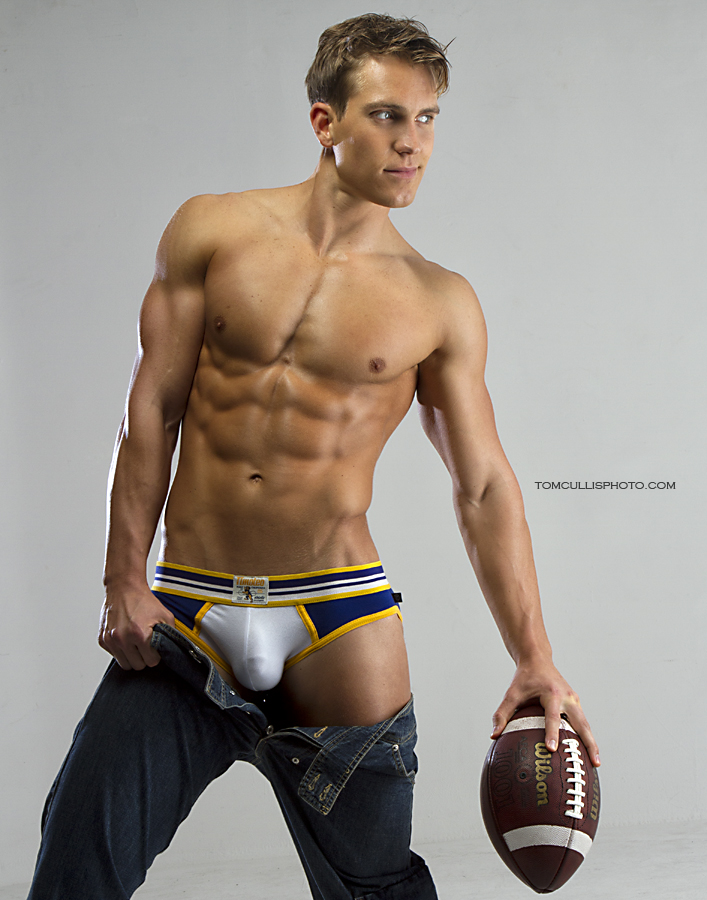 Tom Cullis: The Interview
