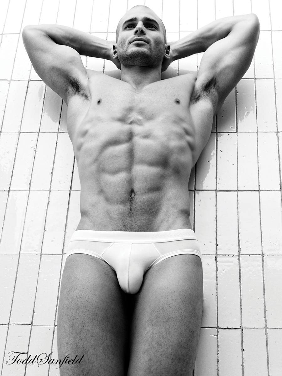Brief Dist feauring Todd Sanfield