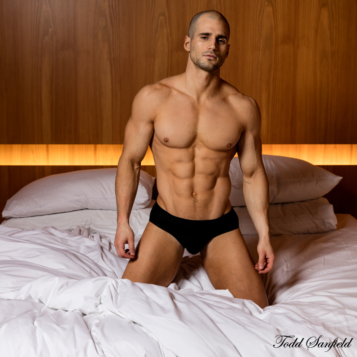 Brief Distraction featuring a TBT from Todd Sanfield