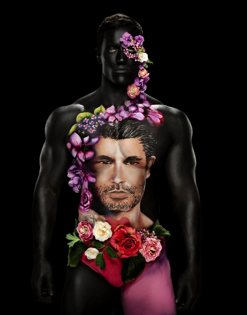 Interivew - Mike Ruiz Pretty Masculine