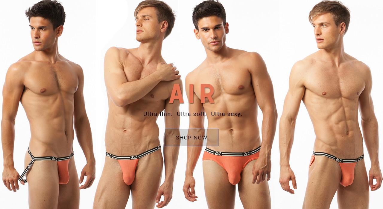 N2N Bodywear New Air Color