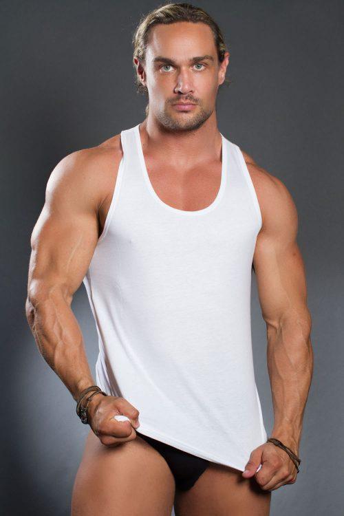 doreanse-2070-athletic-shirt-white-front