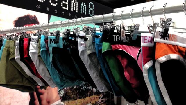 Review - N2N Bodywear California Dreaming Brief