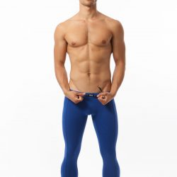 Review – N2N Bodywear CS7 Cotton Sport Runner