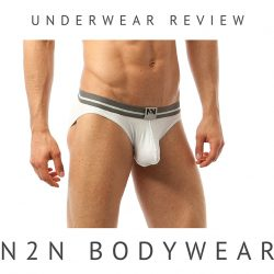 Review – N2N Bodywear Fresh Brief